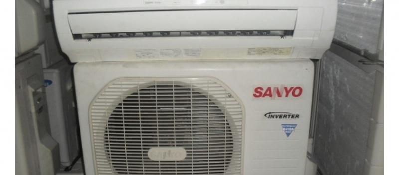 Máy lạnh Sanyo 1.5HP (Inverter)