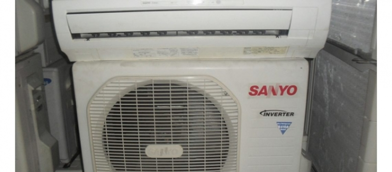 Máy lạnh Sanyo 1.0HP (Inverter)