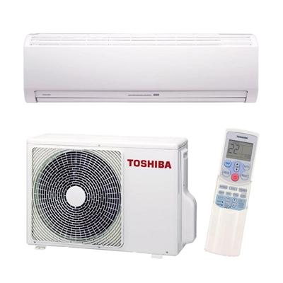 Máy lạnh Toshiba 1.0HP (Loại thường) - Thái Lan