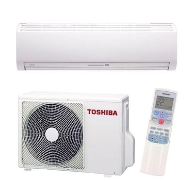 Máy lạnh Toshiba 3.0HP (Loại thường) - Thái Lan
